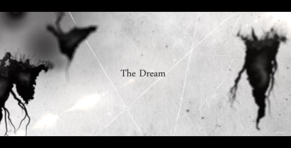 The Dream VideoHive 3028943 Titles Abstract