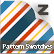 84 Diagonal Pattern Swatches