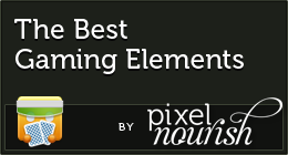 The Best Gaming Elements