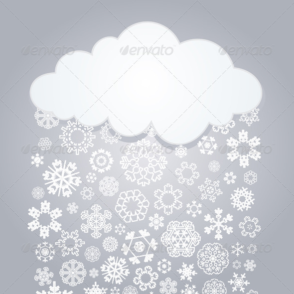 Cloud4 - Miscellaneous Vectors