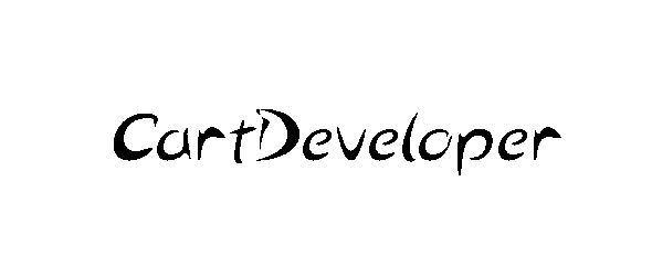 cartdeveloper