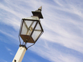 Period Lamp Post - PhotoDune Item for Sale