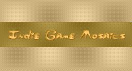 Indie Game Mosaics