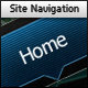 Mighty Hyper Navigation - GraphicRiver Item for Sale