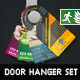 DOA Door Hanger Set 01