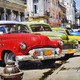 Colorful Havana cars - PhotoDune Item for Sale