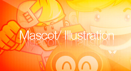 Mascot/ Illustration