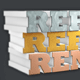 Revive Cinema 4D 3D Text File