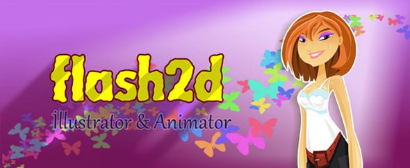 flash2d