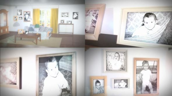 After Effects Project - VideoHive Memories Events Photos 3028204