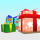 Present Box Birthday - VideoHive Item for Sale