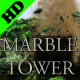 Marble tower - VideoHive Item for Sale