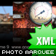XML Photo Marquee - ActiveDen Item for Sale
