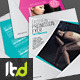 Event Promotion Flyer - GraphicRiver Item for Sale