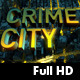 Crime City - VideoHive Item for Sale