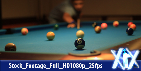 VideoHive Pool Game 3042616