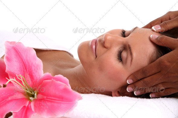 PhotoDune Massage 3042711