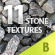 11 Stone Textures - GraphicRiver Item for Sale