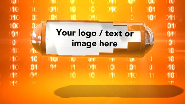VideoHive Digital Capsule 3021250
