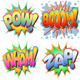 Comic Book Illustration - GraphicRiver Item for Sale