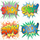 Comic Book Illustrations - GraphicRiver Item for Sale