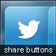 Social Share Buttons - GraphicRiver Item for Sale