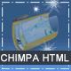 Chimpa Business Portfolio  Free Download