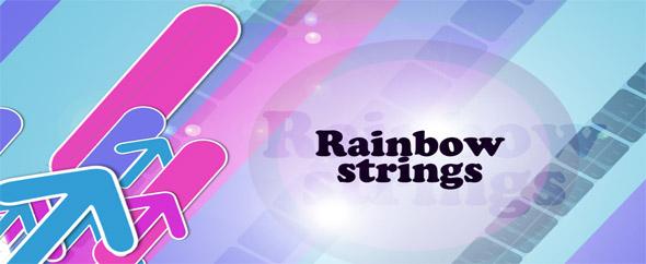 rainbowstrings