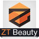 Responsive joomla template ZT Beauty - ThemeForest Item for Sale
