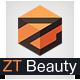 Responsive joomla template ZT Beauty  Free Download