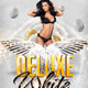 Deluxe White Flyer Template - GraphicRiver Item for Sale