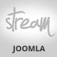 Stream – MULTIPURPOSE unique website template.  Free Download