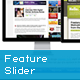 jQuery CSS3 Feature Slider Plugin - CodeCanyon Item for Sale