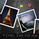 World Traveler Facebook Timeline Cover - GraphicRiver Item for Sale