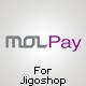 MOLPay πύλη για Jigoshop