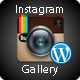 Instagram Gallery - WordPress Plugin