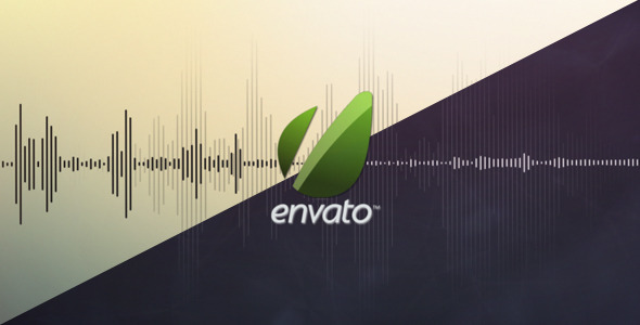 VideoHive Audio Spectrum 3055834