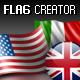Flag Creator - GraphicRiver Item for Sale