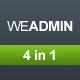 WeAdmin  Free Download
