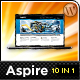 Aspire - Ultimate Wordpress Theme  - ThemeForest Item for Sale