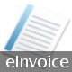eInvoice - CodeCanyon Item for Sale