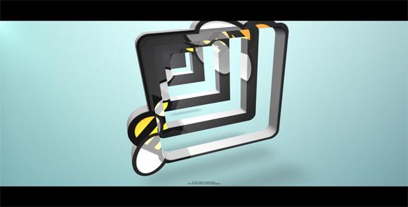 VideoHive 5 Element Logo 3060255