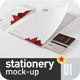 Stationery and Branding Mock Up - GraphicRiver Item for Sale