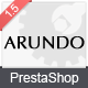 Arundo – Premium Prestashop Theme  Free Download