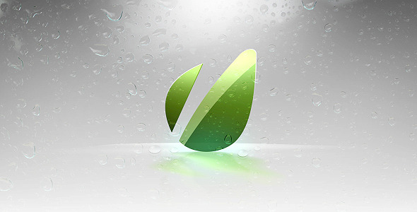 After Effects Project - VideoHive Liquid Logo Experiment 3067682