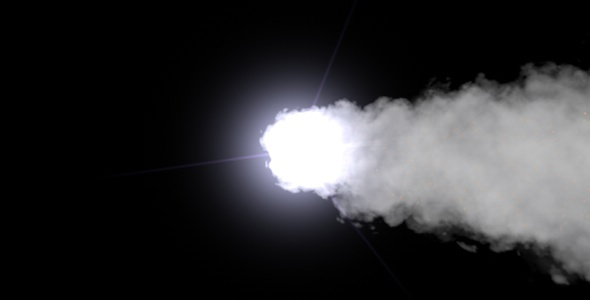 Density Smoke - 3DOcean Item for Sale