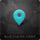 World Traveler Business Card - GraphicRiver Item for Sale