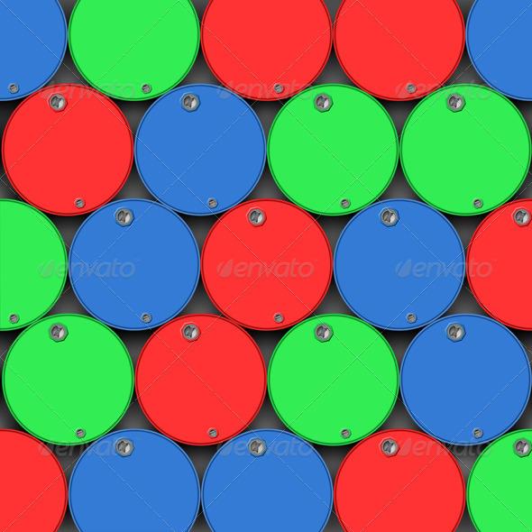 Oil Drums, Barrels - Industries Business