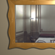 Designer Mirror - 3DOcean Item for Sale