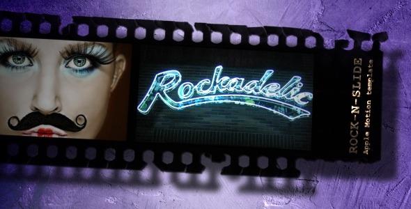 Rock-N-Slide